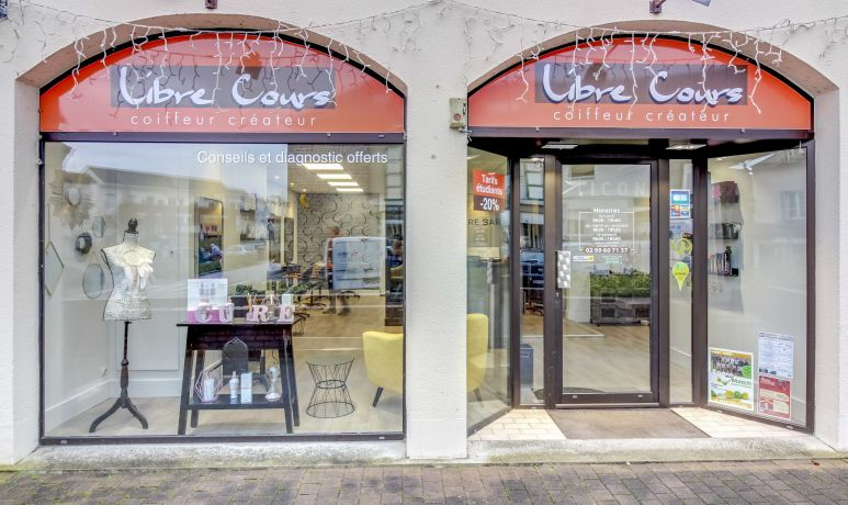 Libre Cours Le Rheu
