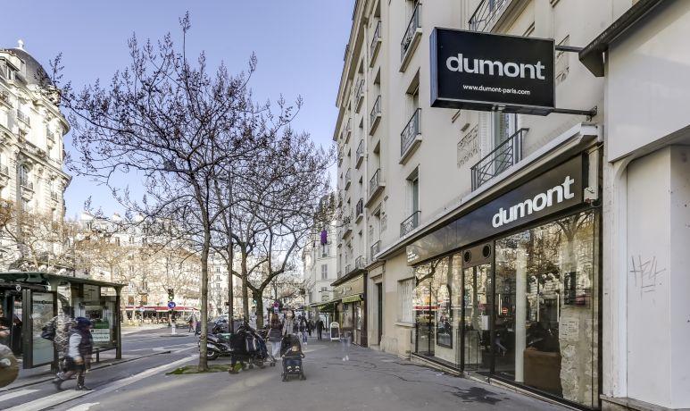 Dumont - Laumière
