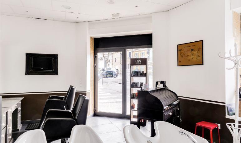 coiffure homme salon de provence