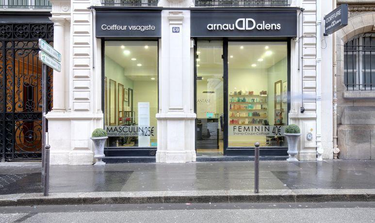 Arnaud Dalens - Paris 09
