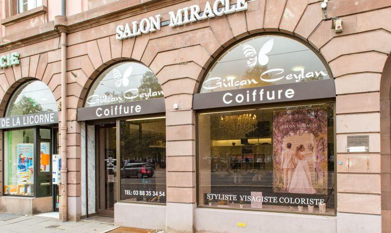 Salon Miracle