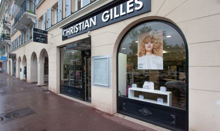 Christian Gilles - Le Plessis-Robinson