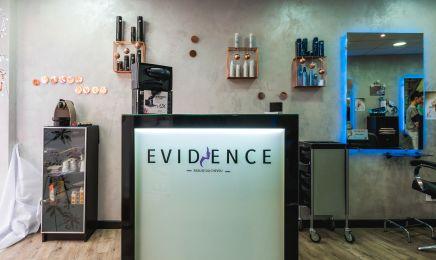 Salon Evidence