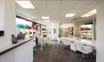 Salon DG Coiffure