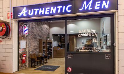 Authentic Men Auchan