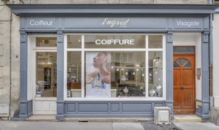 INGRID Le Salon