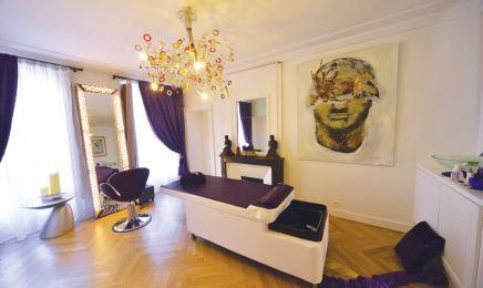L'Hotel de Beauté Versailles