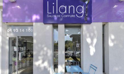 Lilang - Salon de Coiffure Saint Laurent du Var
