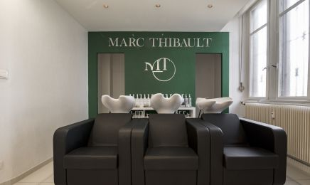 Salon Marc Thibault