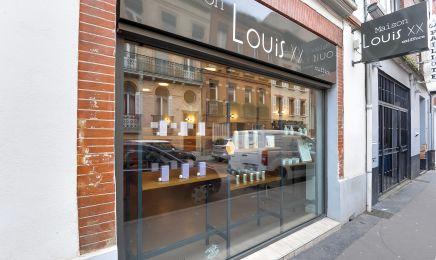 Maison Louis XX