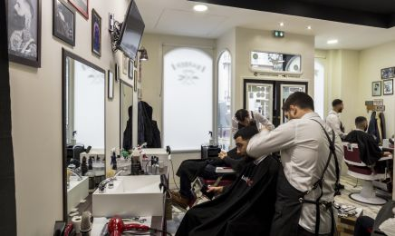 South Side Barber