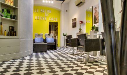 Le Salon By Dress Code