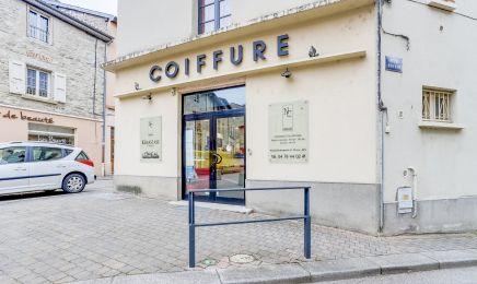 N.C Coiffure