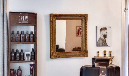 La Loge Hairstyle