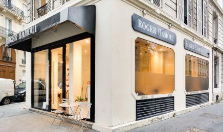 Roger Hamoui-Haute Coiffure