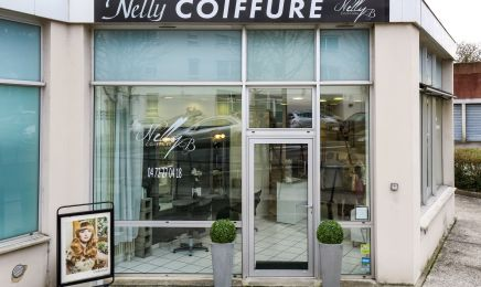 Nelly B Coiffure
