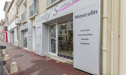Elody's Coiffeur