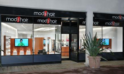 Mod's Hair Sceaux