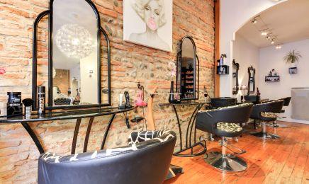 L'atelier de Maud. Le salon de coiffure à Toulouse