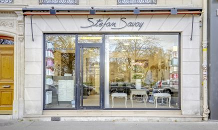 Stefan Savoy