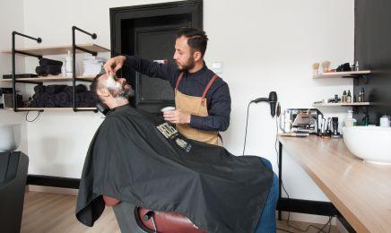 Prestige Coiffeur Barbier