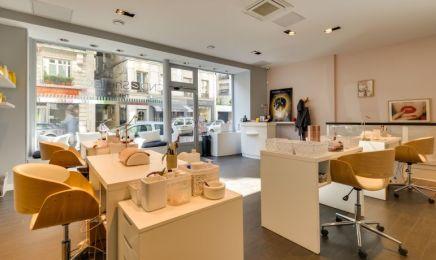 La Manucure de Paris 16 et son institut