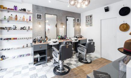 The Barber Lodge Saint-Hélier