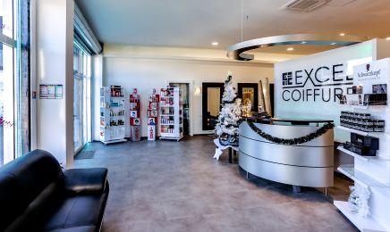 Excel Coiffure