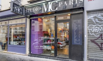 Studio MC Paris