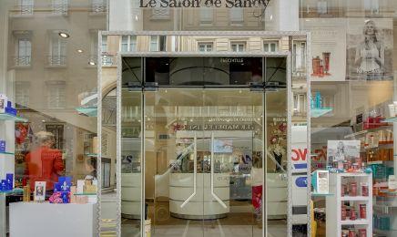 Le Salon de Sandy