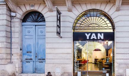 Yan Salon de Coiffure