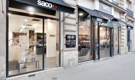 Saco Hair Paris