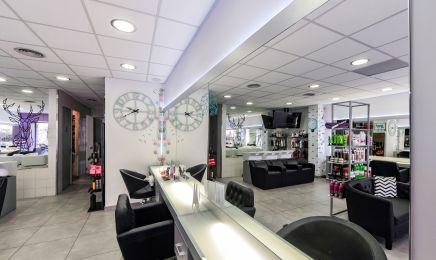 Lilang - Salon de Coiffure Nice