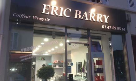 Eric Barry