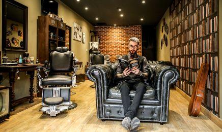 O'timeless Barber