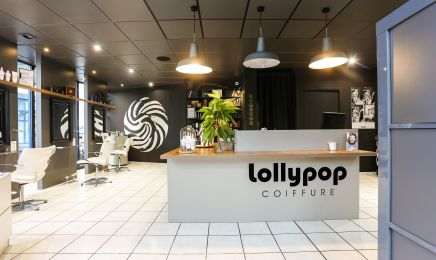Lollypop Coiffure