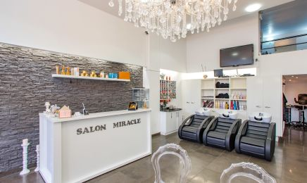 Salon Miracle
