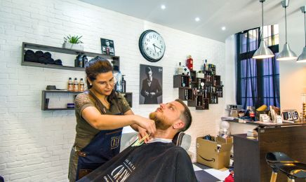 L'original barber shop