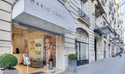 Mario Lopes - Paris 16