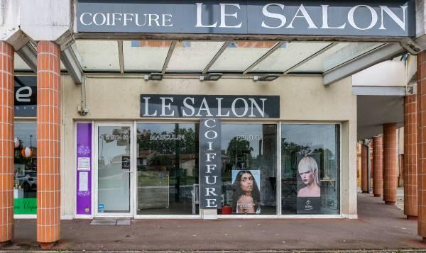 Le salon - Stéphanie Josse