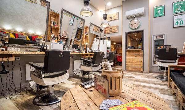 22 Barber Street