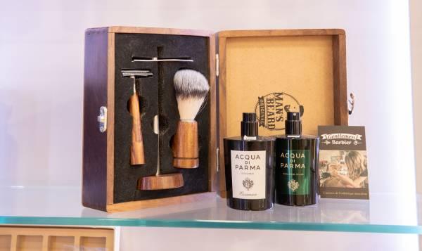 Gentlemen barbier institut Cambrai
