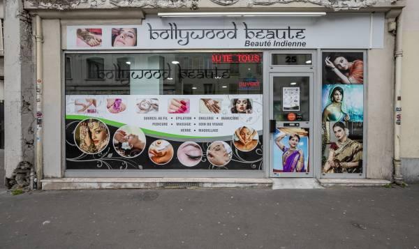 Bollywood Beauté