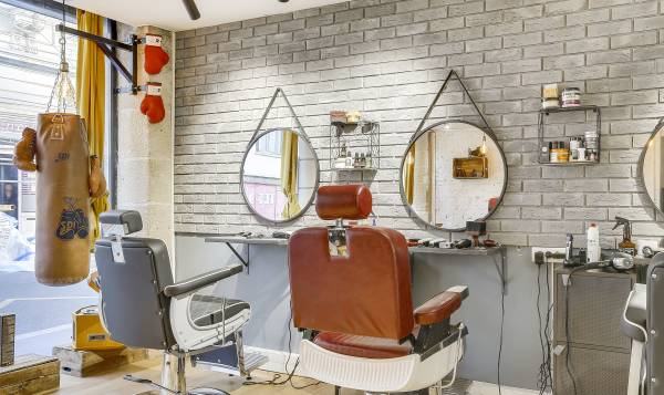Gentleman Barber Shop