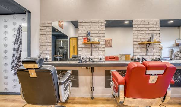 Pacheco Coiffeur Barbier