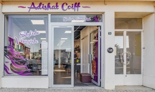 Adishat coiff