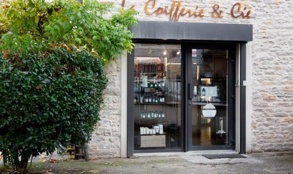 La Coifferie & Cie