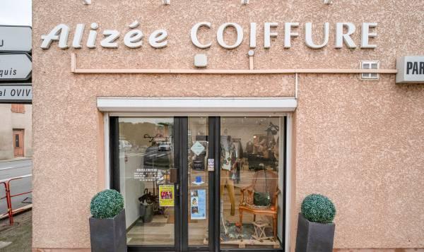 Alizée Coiffure