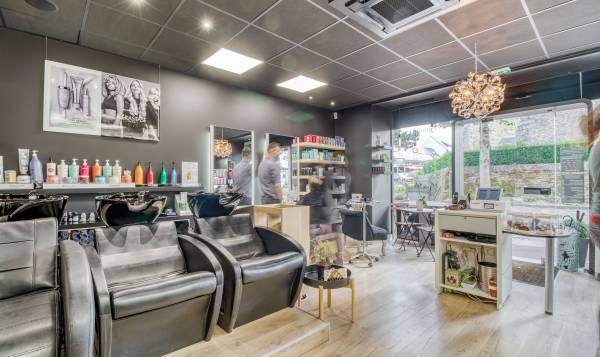L'atelier des coiffeurs femme / homme barbier