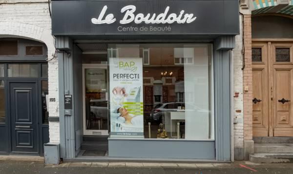 Le Boudoir Institut